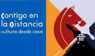 """Reconoce Secretaría de Cultura a ganadores de la competencia de Ajedrez en línea """"Quédate en casa""""."""