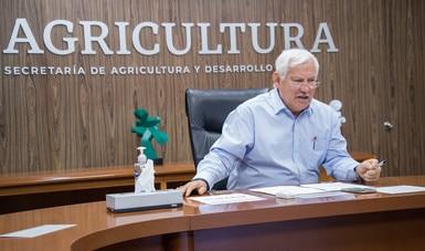 Analizan Agricultura, FAO e IICA medidas para optimizar el comercio de productos agropecuarios, con controles sanitarios, en AL y el Caribe