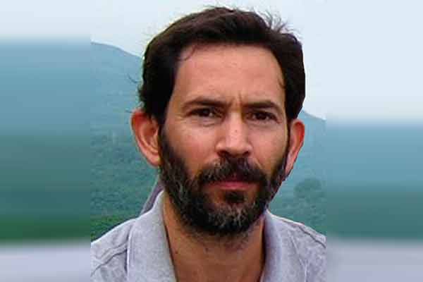 Juan Fornoni, director interino del Instituto de Ecología de la UNAM