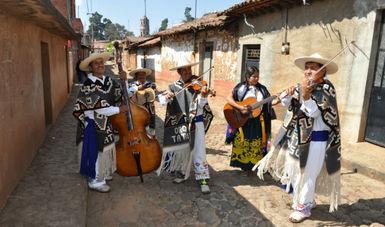 Dedican seminario virtual a la música en México