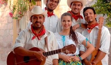 Música del norte sinaloense llega a Canal 22