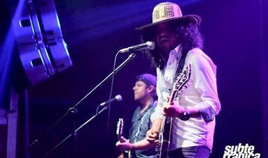 Banda poblana PCP Rock lleva buenas vibras con sus canciones