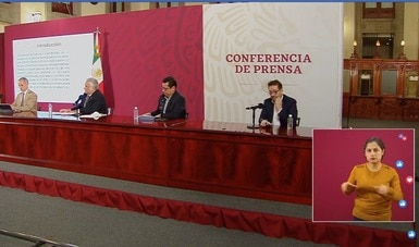 Secretarías de Salud y de Turismo presentan Lineamiento Nacional para la Reapertura del Sector Turístico