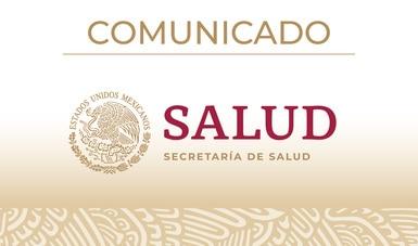 Secretaría de Salud informa
