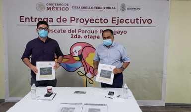 Anuncia Sedatu ampliación del Programa de Mejoramiento Urbano para Guerrero
