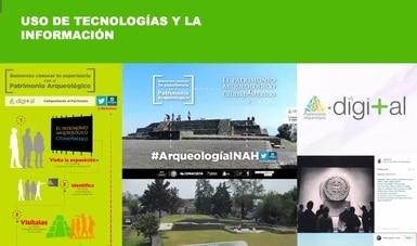 Titular del INAH llama a equilibrar la balanza del turismo cultural de México
