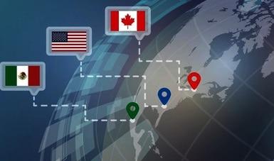 La Secretaría de Economía inicia Plan de Difusión del Tratado México, Estados Unidos, Canadá (T-MEC)