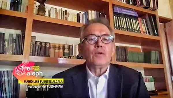 Resiliencia, capacidad clave ante nueva cotidianidad: Mario Luis Fuentes