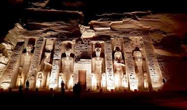 A 60 años del rescate de los templos faraónicos de Nubia, la mayor respuesta internacional en pro del patrimonio