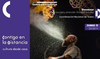 Desvenar, una obra que explora los significados del chile en México