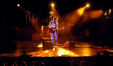 El Auditorio Nacional lamenta la muerte del músico español Pau Donés