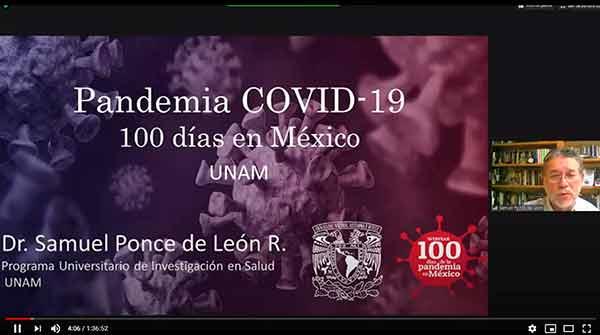 Conocimiento, educación y participación social, vía para vencer a la COVID-19