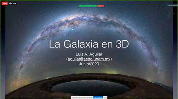 Sonda espacial Gaia permitirá analizar estrellas en tres dimensiones