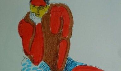 """""""Cuadernos de Dibujo"""" nos muestra el mundo interior de la artista plástica Siegrid Wiese"""
