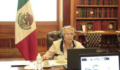Pone fin Gobernación, a través del diálogo y la mediación, al conflicto de la mina Peñasquito