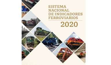 Avanza evaluación a fondo del Sistema Ferroviario Mexicano