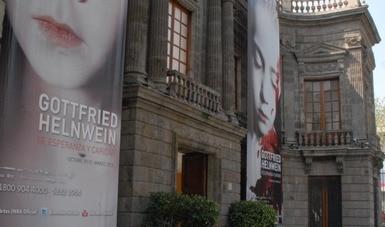 El Museo Nacional de San Carlos, espacio incluyente, crítico y propositivo