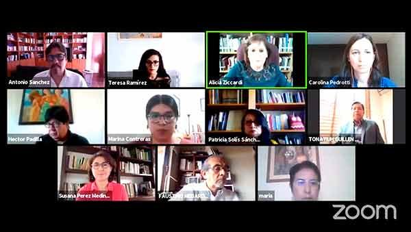 COVID-19 revela desigualdades de viviendas en México