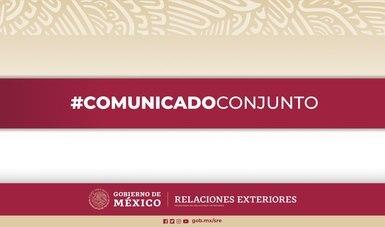 La Unión Europea y sus Estados Miembros son solidarios con México en su lucha contra la pandemia de COVID-19 y sus consecuencias