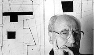 Gunther Gerzso, puente entre realismo y arte abstracto