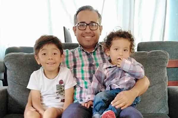 Promover en los hijos la importancia de distribuir roles en casa, responsabilidad de los papás