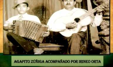 Analizan a la música norteña como símbolo de identidad en la franja fronteriza noreste de México y el sur de Texas