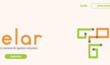 La Secretaría de Cultura abre el Registro Nacional de Agentes Culturales