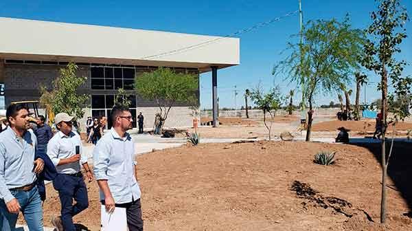 Colabora la UNAM en programa de reordenamiento urbano en nueve estados