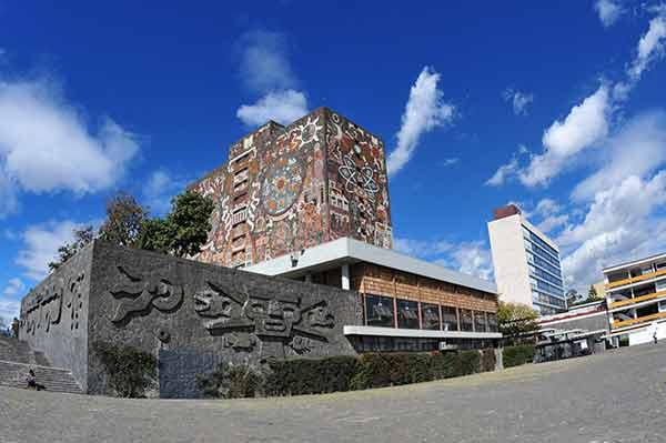 UNAM: 110 años de aporte perdurable al desarrollo de México