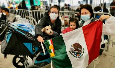 Cooperación regional entre México, Chile, Ecuador, Perú y Uruguay para la repatriación recíproca de sus respectivos nacionales