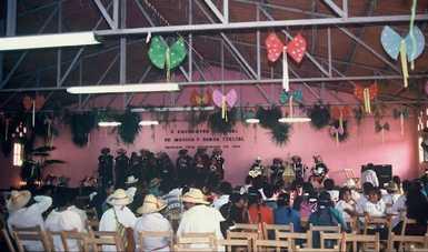 La etnomusicóloga Marina Alonso reflexiona sobre la invención de la música indígena en México