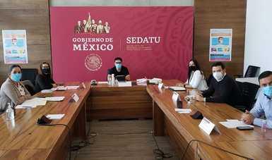 Sedatu anuncia la elaboración de 14 planes municipales de desarrollo, un metropolitano y un estatal