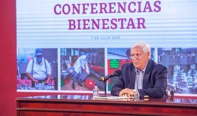 Representa el T-MEC oportunidades para un desarrollo rural incluyente en México