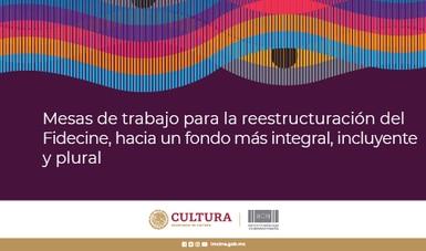 Imcine lleva a cabo un diálogo abierto con las comunidades cinematográficas y audiovisuales del país