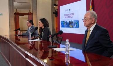 La infraestructura, parte fundamental para la competitividad del país: Javier Jiménez Espriú