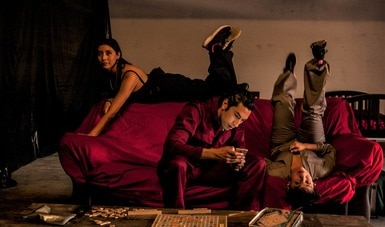 Proyectará el Cecut obra de teatro sobre el impacto de la pandemia