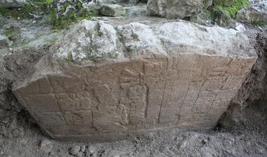 Descifran a los 14 gobernantes que rigieron Cobá durante su apogeo