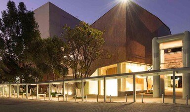 El Centro Cultural del Bosque, espacio emblemático de las artes escénicas en México, cumple 58 años