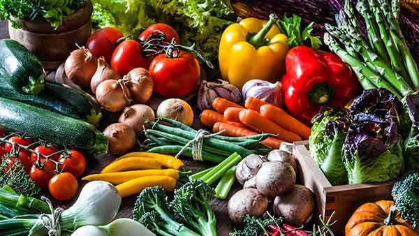 Dietas veganas y vegetarianas deben ser balanceadas para ser funcionales