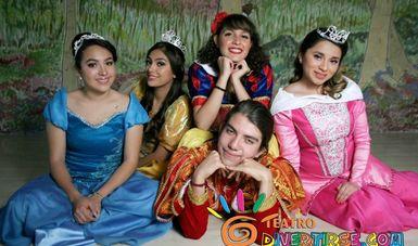 La compañía teatral Divertirse.com tiene 14 años presentando actividades culturales y lúdicas