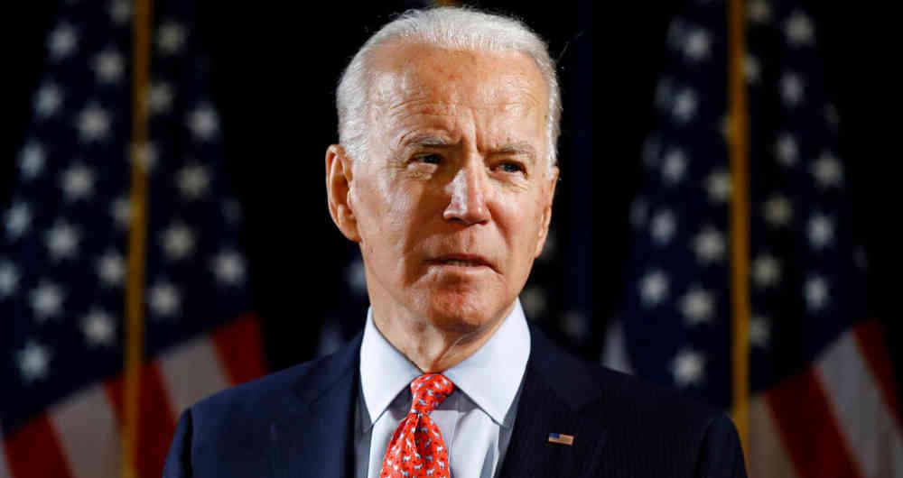 ¿Estaríamos mejor con Joe Biden?