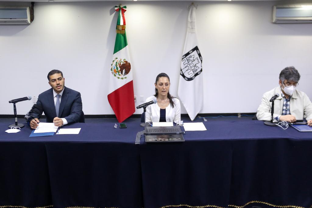 Disminuyen 25 por ciento delitos de alto impacto en la Ciudad de México