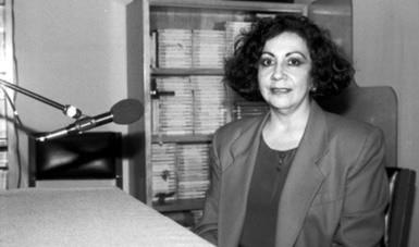 INAH lamenta el fallecimiento de la arqueóloga María de la Cruz Paillés Hernández