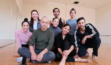 Tras 50 años de trayectoria, el coreógrafo Jaime Hinojosa se retira de la danza