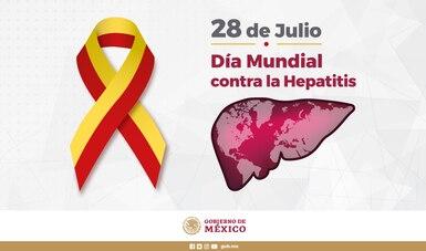 México lanza el primer Programa Nacional de Eliminación de la Hepatitis C del continente americano