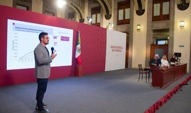 Presenta Sedatu primera Guía para la implementación del Plan de Movilidad 4S para una Nueva Normalidad