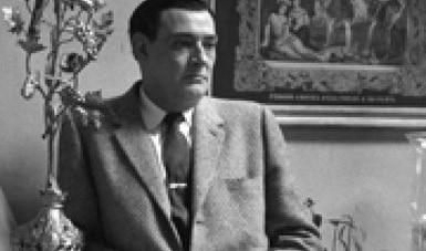 Salvador Novo, artífice de la escena y las instituciones teatrales