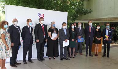 México participará en Fase 3 de vacuna contra el Covid-19 de Sanofi Pasteur