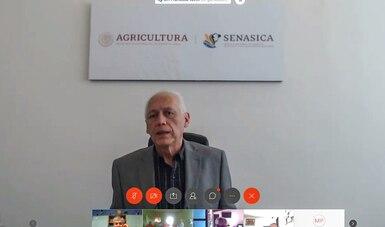 Impulsará Agricultura programas de transferencia tecnológica para Chiapas