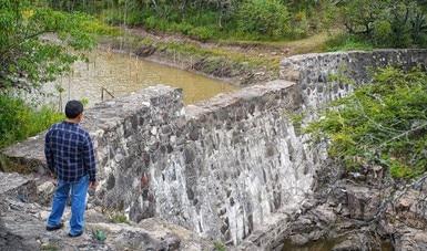 La transición hídrica responde a una política de emergencia que coloca al agua como pilar del bienestar